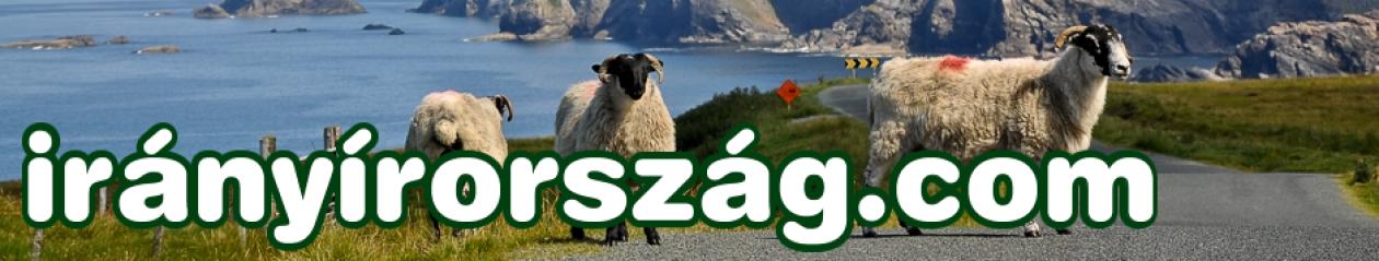 Az írországi magyarok portálja